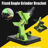 多機能切断機ベース金属ホイールガード安全プロテクターカバーアングルグラインダー用固定アングルグラインダースタンドホルダー|電動工具アクセサリー|   -