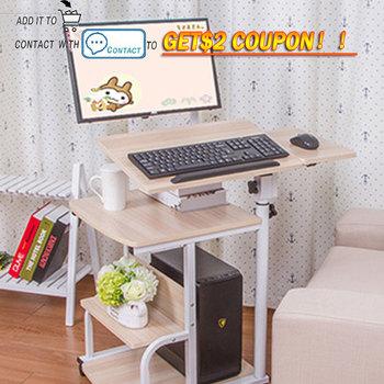 Komputer stacjonarny komputer stacjonarny komputer biurko stół stół do gry biurko akcesoria stół na biurko na laptopa biuro tanie i dobre opinie CANBOUN CN (pochodzenie) ALL-111 biurko na komputer Meble komercyjne Home and office CHAINA Drewniane MANGO Meble szkolne