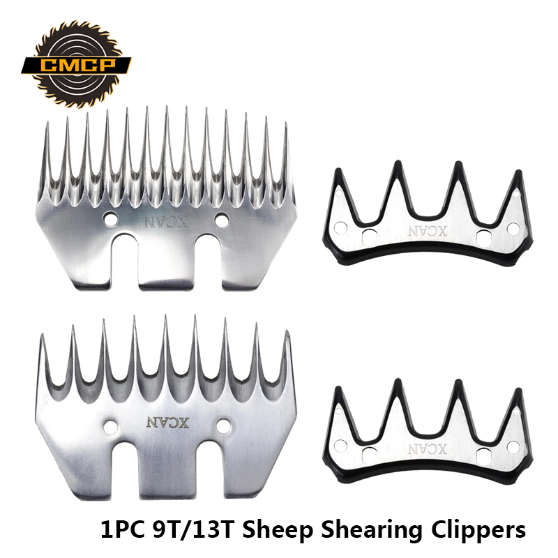Blade Cutter Clippers Scissors Shearing-Machine Tooth-Sheep Straight