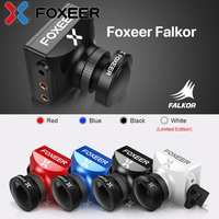 Foxeer Falkor FPV Camera 1200TVL 1/3 CMOS 4:3 / 16:9 PAL / NTSC Switchable G WDR OSD for RC Racing Drone