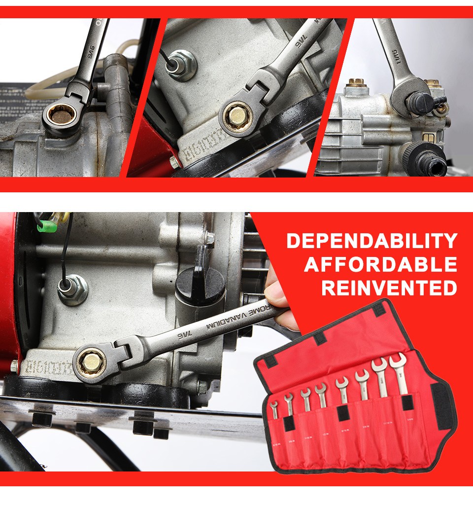 Dependability Affordable Reinvented
