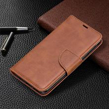 Flip Leather Phone Case For iPhone 7 Plus Vintage Magnetic Wallet Card Holder Back Cover For iPhone XSMAX XR XS X 8 7 6 6S Plus цена 2017