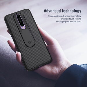 Image 2 - Защитный чехол для камеры Xiaomi Redmi K30, слайдер NILLKIN, защитный чехол для объектива, Защитные чехлы для Xiaomi Redmi K30