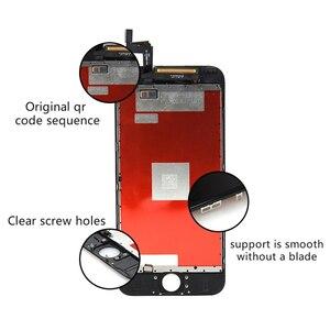 Image 3 - AAAA + + + ЖК дисплей для iPhone 6 6S 7 7 Plus 8 8Plus с 3D сенсорным экраном Замена для iPhone 4S 5 5S 5C 6P 6SP без битых пикселей