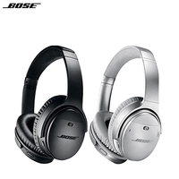 Original BOSE QuietComfort 35 second generation new wireless Bluetooth active noise reduction headset