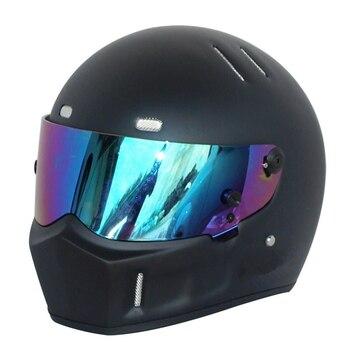 DOT casco de Motocross todoterreno profesional ATV Cross cascos MTB DH casco de Moto de carreras Dirt Bike Capacete de Moto casco