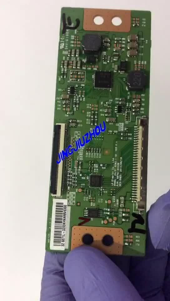 Brand New LG32 Inch LCD Tv Panel For 6870C-0442B LG T-CON Board
