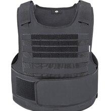Тактический жилет MGFLASHFORCE для страйкбола, Накладка для рыбалки, охоты, армии, полиции, мягкий жилет