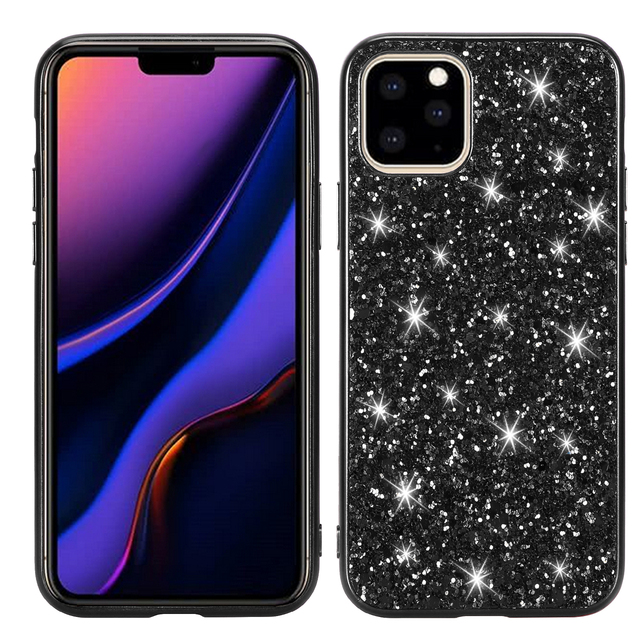 Shiny Glitter Girls Case for iPhone 11/11 Pro/11 Pro Max 5