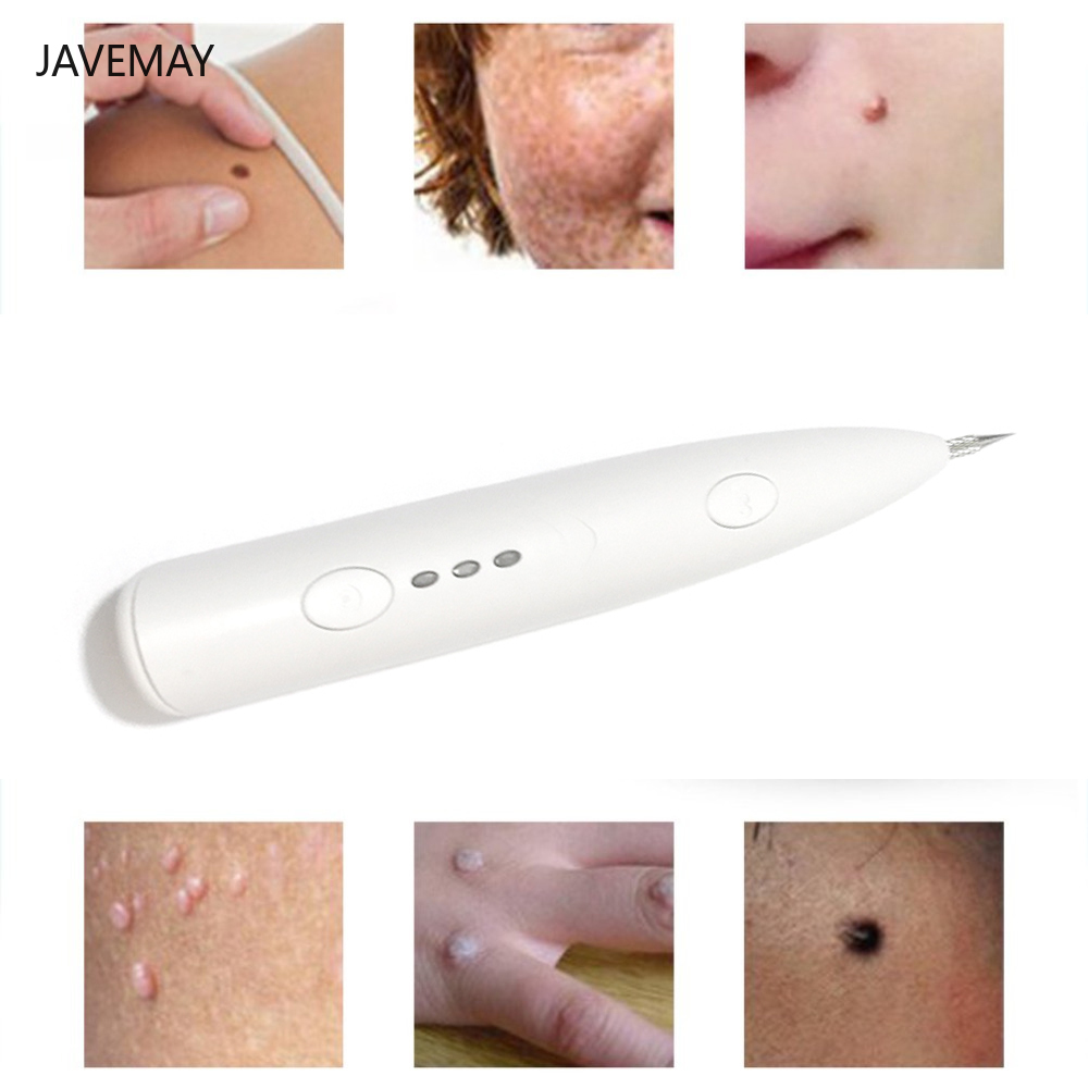 Beauty Instrument Laser Freckle Removal Machine Skin Mole Removal Dark Spot Remover For Face Wart Tag Tattoo Remaval Pen Salon