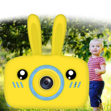 1080P HD 2 Inch Children Mini Camera Full Portable Digital Video Photo