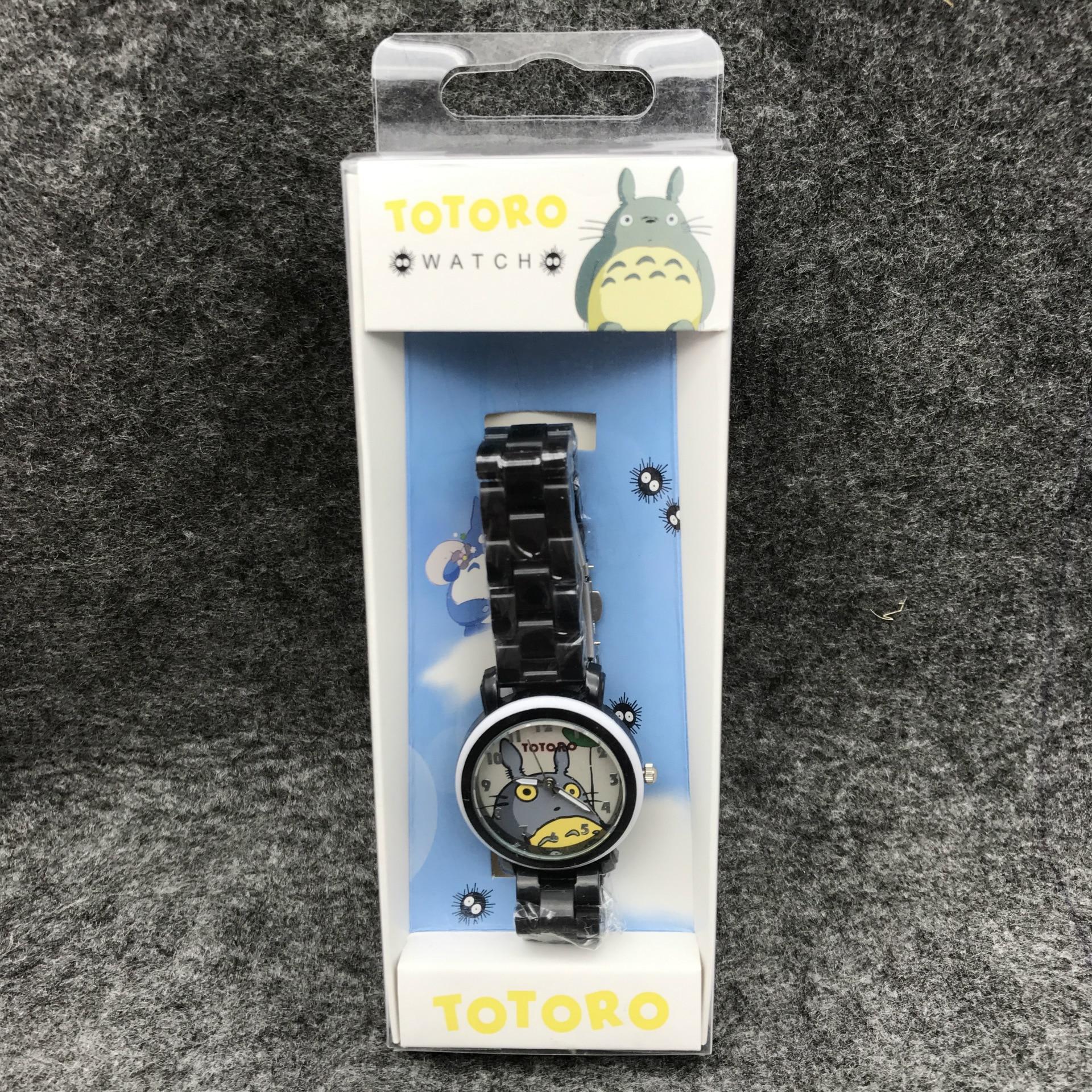 Милый мультфильм дети% 27 керамика ремешок мода часы студент мальчик дети лучший день рождения подарок школа мальчик девочка платье часы высокое качество