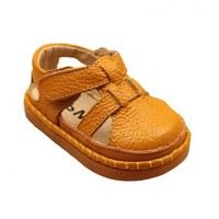 2019 Summer New Kids Baby Shoes Soft Anti slip Infant First Walkers Leather Breathable Baby Sneakers Toddler Shoes For Girls Boy
