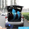 Электрический задняя дверь для LEXUS NX 2015-2019 автомобиль интеллектуальный пульт дистанционного управления задняя дверь Лифт с механическим пр...