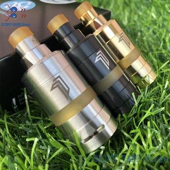 sxk kayfun prime Nite DLC RTA 22mm 316ss Rebuildable Airflow Control 2ml Capacity RTA vs Kayfun Lite rta fit kayfun mod e cigare 10 e kayfun flower vase atomizer