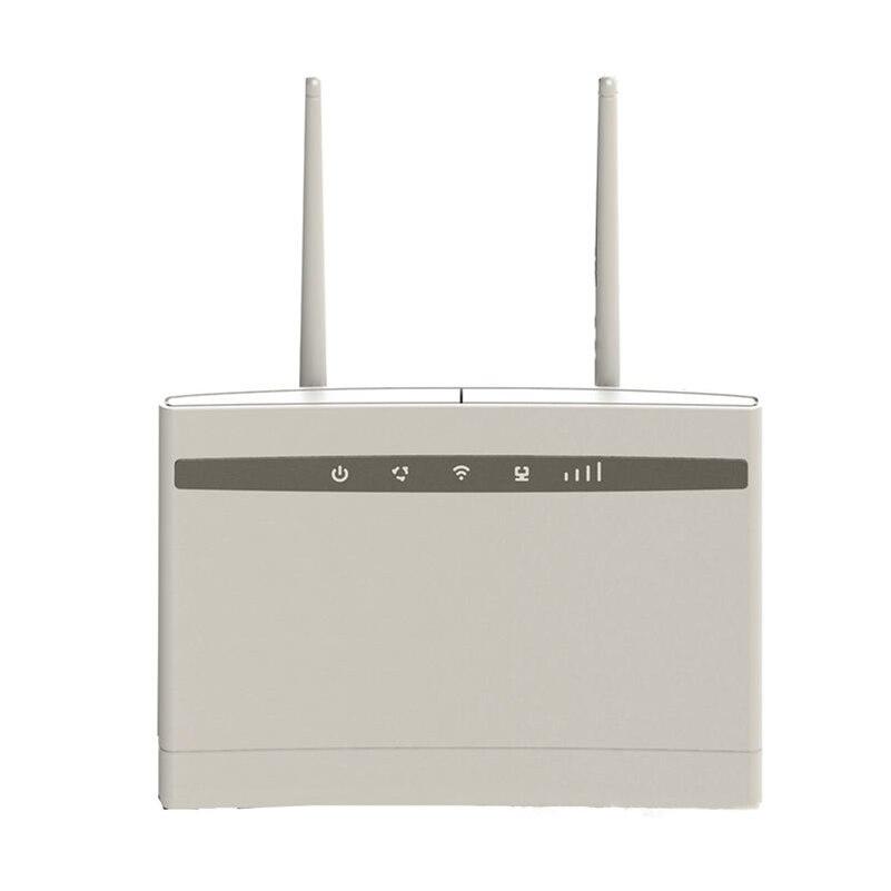 YIZLOAO 4G routeur/CPE Wifi répéteur/Modem haut débit avec SIM Solt wi-fi routeur passerelle PK Huawei B525 Xiao mi/mi ZTE routeur