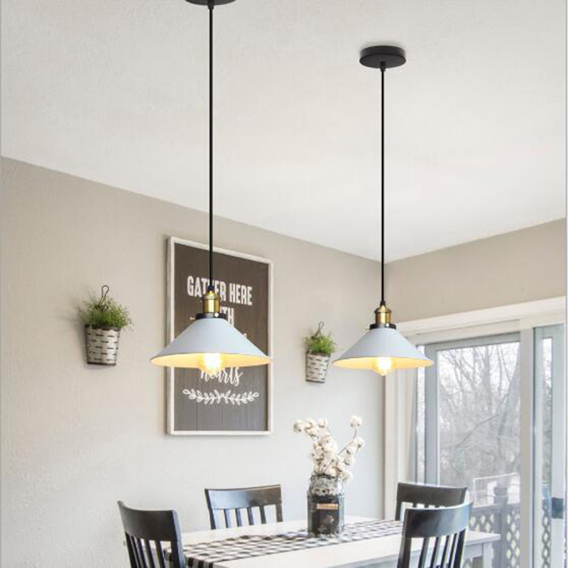 lowest price Industrial Chandeliers lamp Home decoration Lighting modern chandelier fixture for dining room bar coffee lamp
