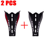 2PCS Full Carbon Fiber Water Bottle Cage MTB/Road Bicycle botellero carbono bike Bottle Holder Bike Cycling bottle cage