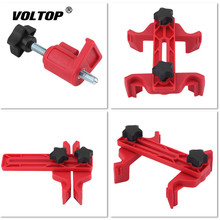 9pcs Car Auto Dual Cam Clamp Camshaft Engine Timing Sprocket Gear Locking Tool Kit Lock Tools