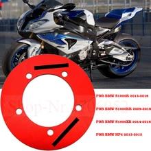 Motorfiets Achter Keten Tanden Tandwiel Gear Cover Protector Kit Voor Bmw S1000R 2013-2018 S1000RR 2009-2018 S1000XR 2014-2018