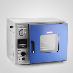 Vacuum oven drying 6020 Vacuum Drying Oven 0.9 cu laboratory 450W 250 °C