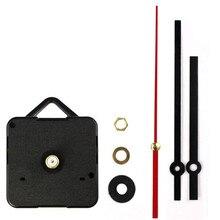 Главная хорошее качество кварцевые часы механизм DIY запасные части с руками дропшиппинг