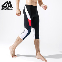 Pants Legging Tight Bodybuilding-Tights-Pants Compression Training Workout Sport Gym