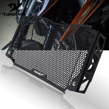 DUKE 790 Moto CNC Aluminum Motorcycle Radiator Protective Cover Grill Guard Grille Protector for KTM Duke DUKE790 2018-2019