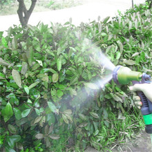цена на VOGVIGO Garden Water Hose Fast Joint Zinc Alloy Spray Nozzle Connector Fitting Repair Joiner Connector Adapter Pipe Connectors