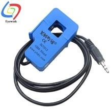 YHDC – transformateur de courant à noyau fendu, capteur de courant AC Non invasif, SCT013, 0-100A