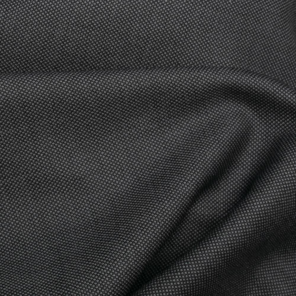 2019 Dark Grey Nailhead Suit Is A Modern Essential For Year-Round Wear Custom Made Slim Fit Men Suits Business Suits Bestseller