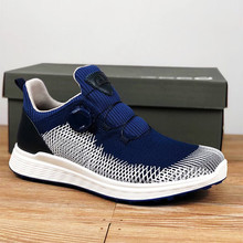 High Quality Brand Golf Shoes Men's Shoes Waterproof Golf Shoes Genuine Waterproof Golf Shoes