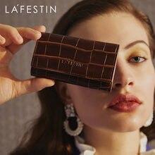 Lafestin 2020 новый брелок кошелек кожаный клатч из крокодиловой