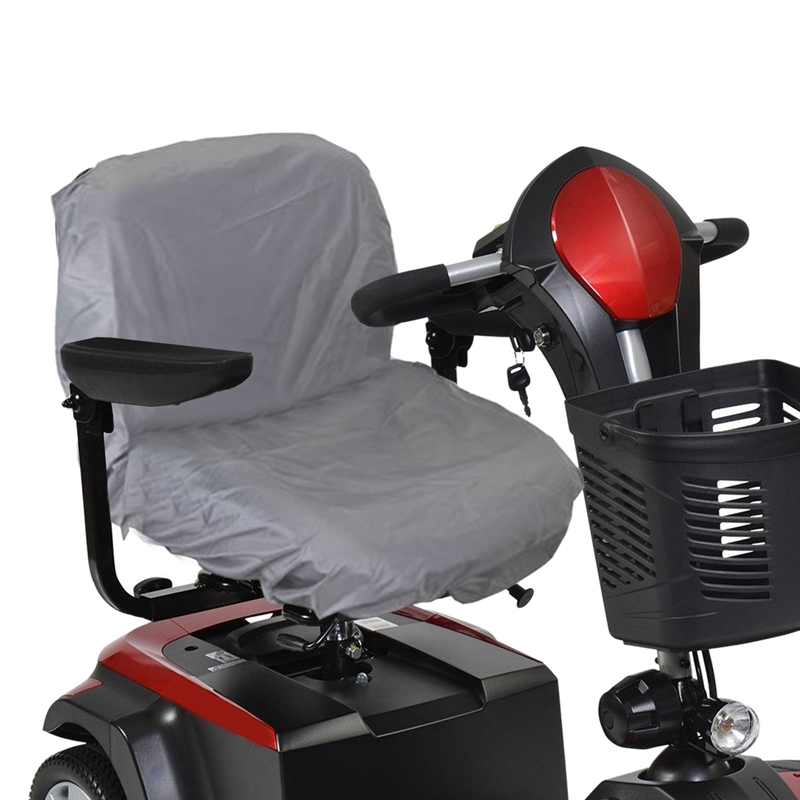 Mobile Anti Skid Seat Electric Wheelchair Waterproof Seat Cover Elasticated Waterproof Mobility Scooter|Automobiles Seat Covers| |  - title=