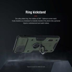 Image 3 - Pour iPhone 11 étui Nillkin CamShield armure couverture pour iPhone 11