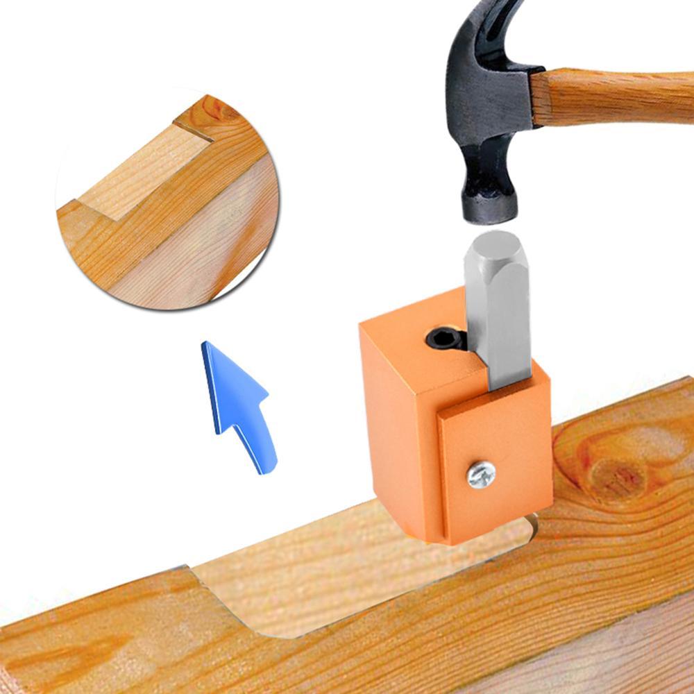 Резьба по дереву угловая стамеска квадратная петля углубления Mortising правый угол резьба долото для деревообработки инструмент резьбы долот...