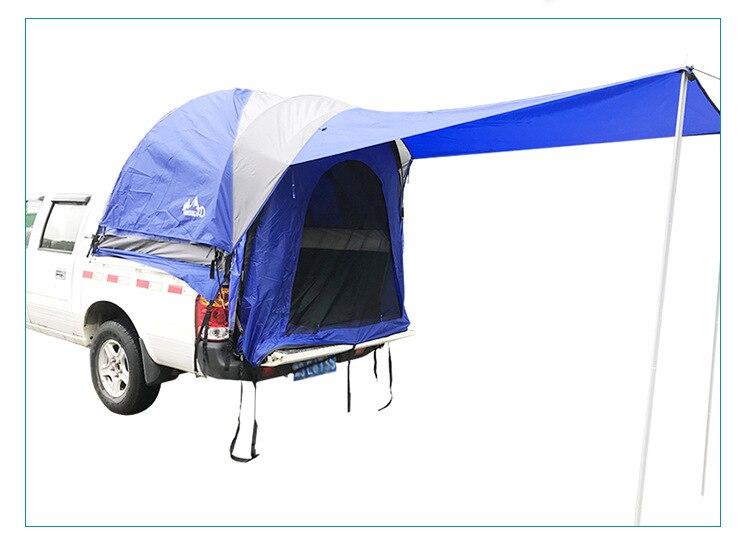 Bakkie Tent