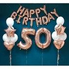 1set Birthday Balloo...