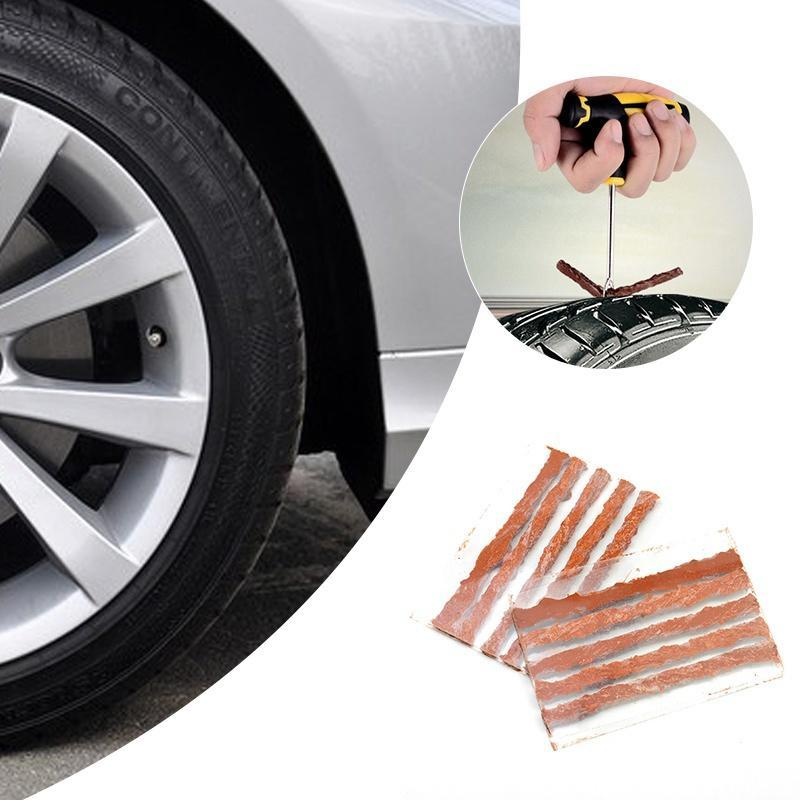 5pcs Tubeless Tire Repair...