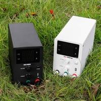 30V 60V 10A 5A Small Switch Laboratory Adjustment Adjustable DC Power Supply Display Voltage Regulator Desktop Variable Power