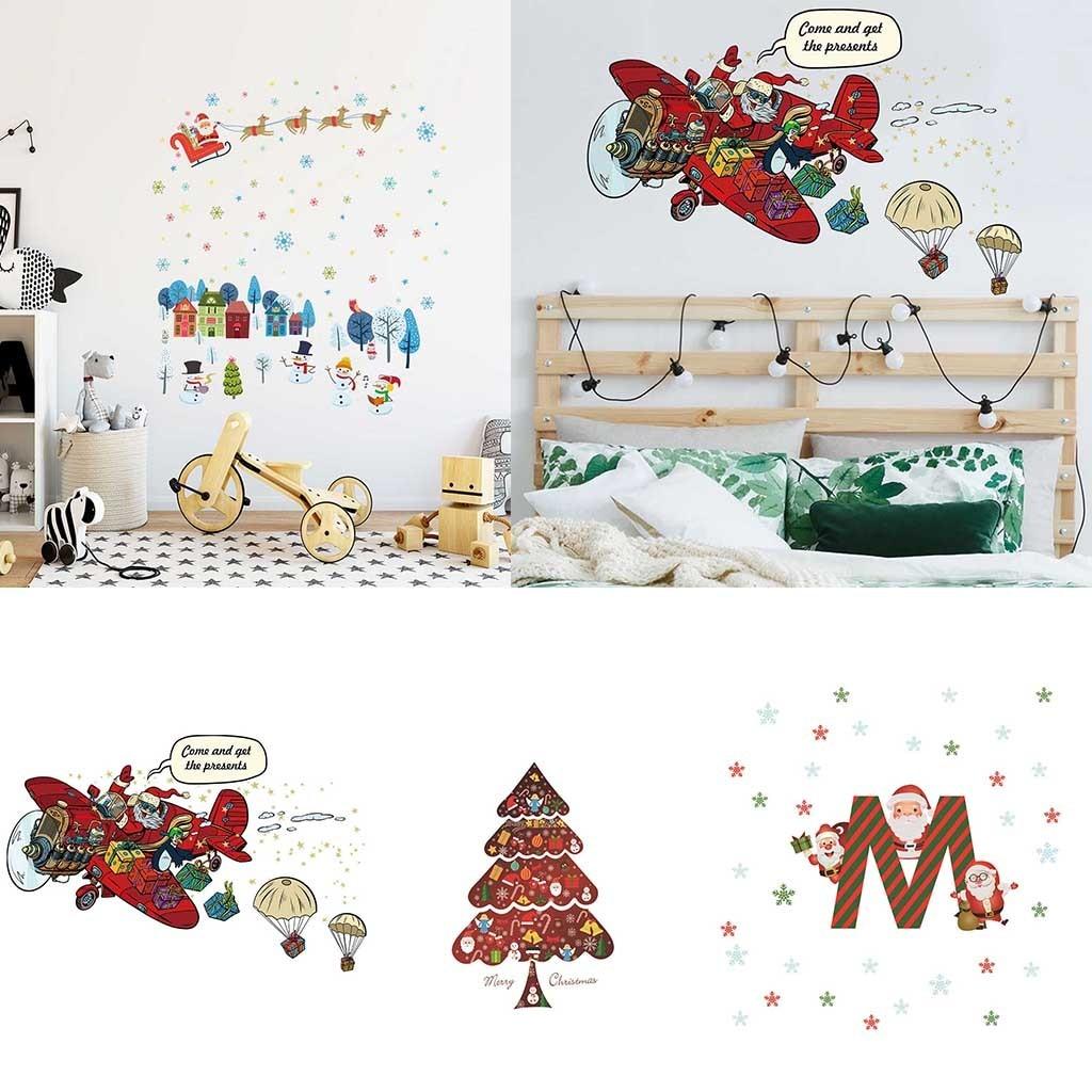 Xmas Latex Craft Mould To Make Christmas Santa Claus /& Friends Ornament Gift