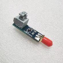 G10-003 Mini 1:9 HF antena Balun kobieta SMA złącze odbiornik dla 160m-6m amatorskie pasmo częstotliwości