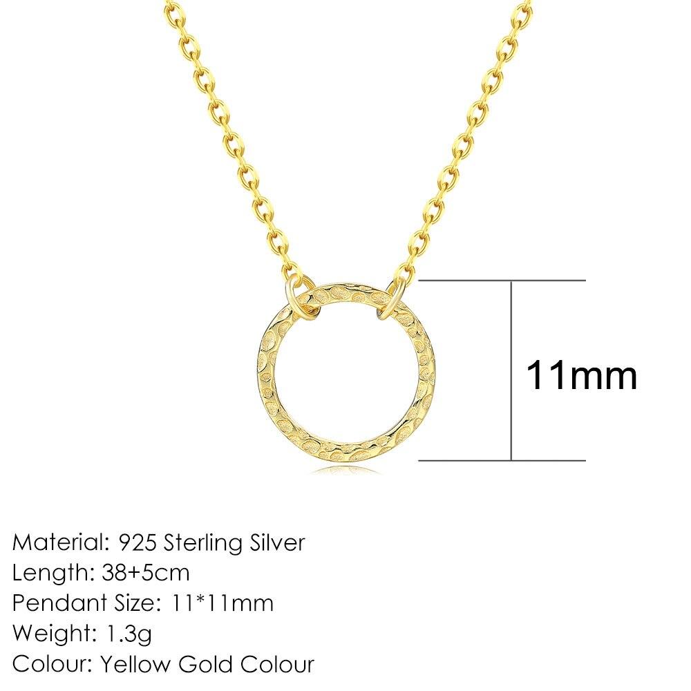 11mm-14K Gold