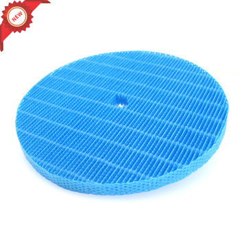 Good quality Air Purifier Parts humidifier Filter for DaiKin MCK57LMV2 series MCK57LMV2-W MCK57LMV2-R MCK57LMV2-A MCK57LMV2-N 5pcs lot air purifier parts filter for daikin mc70kmv2 series mck75jvm k mc 70 lvm mc709mv2 air purifier filters