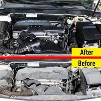 New Car Accessories Polishing Headlight Agent Bright White Headlight Repair Lamp Cleaning Window Glass Cleaner  5