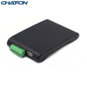 Image 3 - Chafon 1M Uhf Desktop Kaartlezer Emuleren Toetsenbord Versie Geen Driver Voor Toegangscontrole