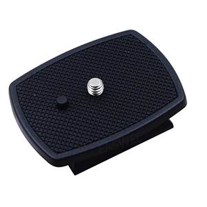 Image 1 - Quick Release Plate for Zomei Q111, Z666 Tripods Targus TGT 58TR TG 6660 Heads