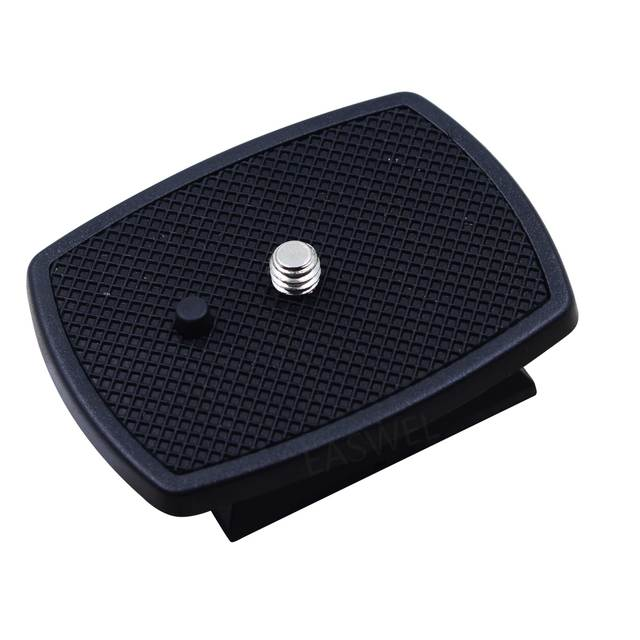 Quick Release Plate for Zomei Q111, Z666 Tripods Targus TGT 58TR TG 6660 Heads