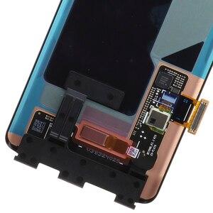 Image 5 - 3040x1440 Original 6.1 S10 LCD Für SAMSUNG Galaxy S10 G973F/DS G973U G973 SM G973 Display Touch screen Digitizer Ersatz