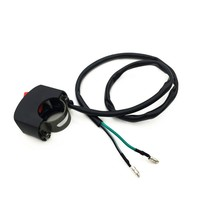 10W 1000LM Universal Scooter Fog Spotlight Car DRL Lamp LED Motorcycle Light Headlight Assembly -